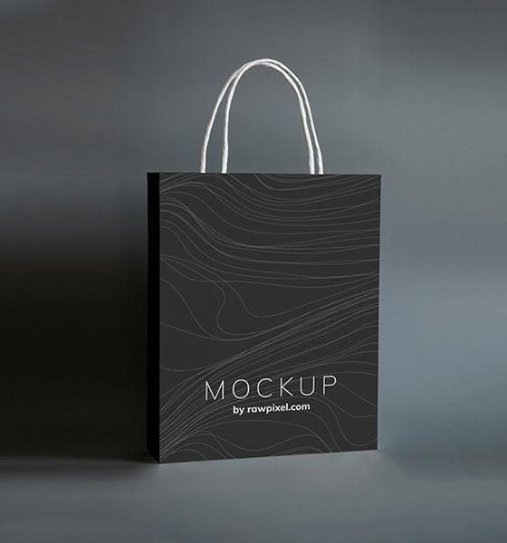 Paper Designer Bag